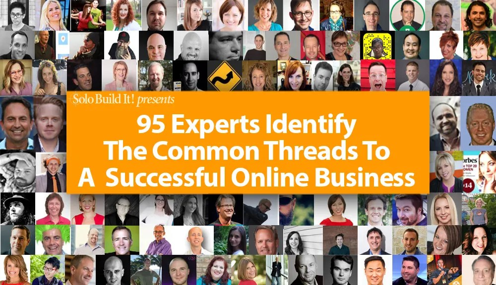 95 Experts