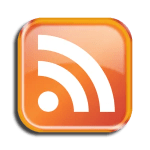 RSS Feed icon that we're familiar with today.