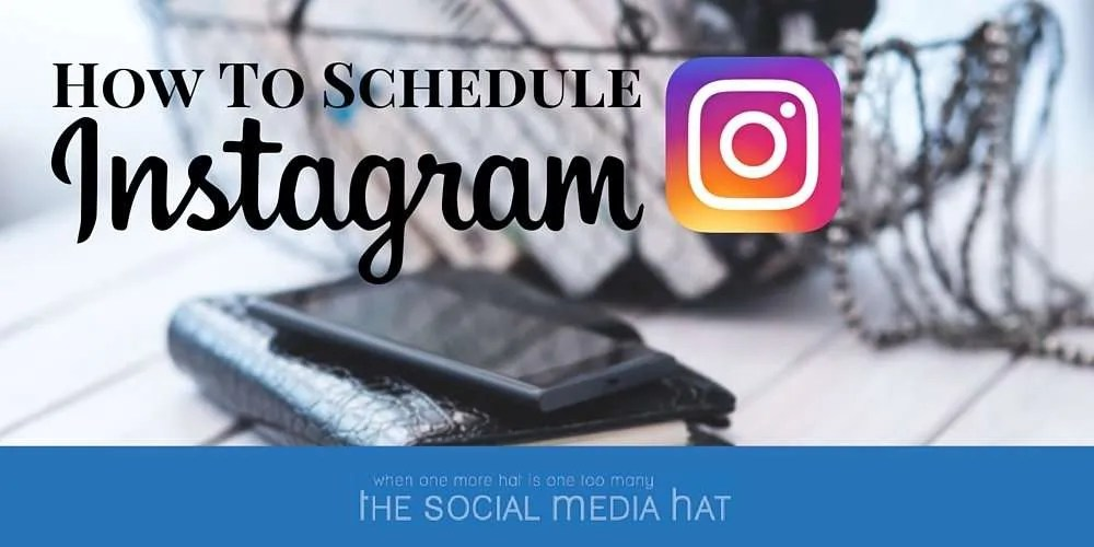 The best way to maintain an active, engaging, successful Instagram presence is to schedule your activity throughout the day when your audience is most receptive.