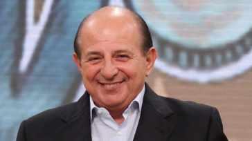 Giancarlo Magalli diventa attore e arriva sul set di Don Matteo. Quale sarà il suo personaggio nella fiction