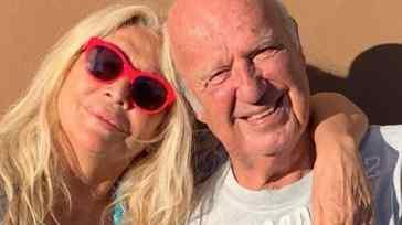 Mara Venier, il marito Nicola Carraro rivela come sta la conduttrice dopo l'intervento andato male