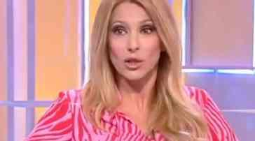 Adriana Volpe torna al Grande Fratello Vip? Un nuovo ruolo in vista per la showgirl