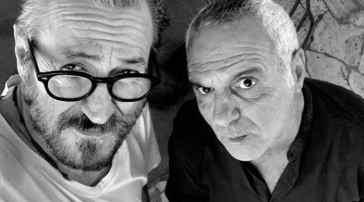 Lui è peggio di me: su Rai3 giovedì 7 ottobre il terzo appuntamento con Giorgio Panariello e Marco Giallini