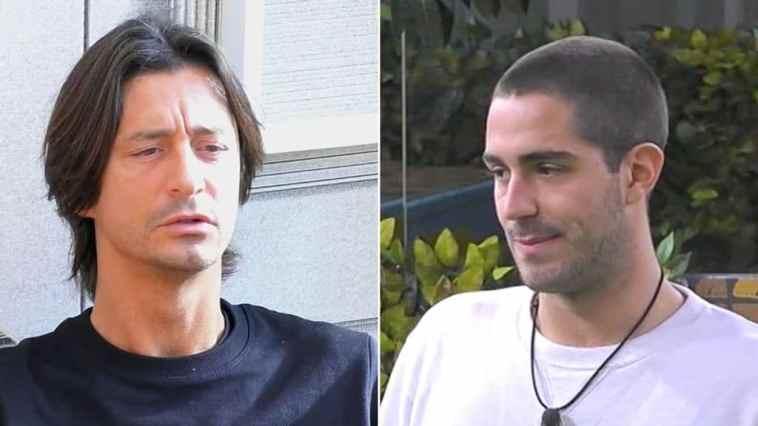 """Francesco Oppini in pensiero per Tommaso Zorzi, confessa preoccupato: """"Lo vedo provato fisicamente"""""""