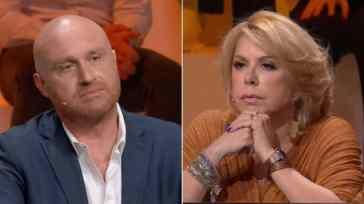 """Anna Pettinelli ricorda il pianto dopo la lite con Rudy Zerbi ad Amici: """"Mi aveva veramente innervosito"""""""