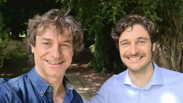 Alberto Angela e Lino Guanciale: ritornano in tv con un nuovo appuntamento di Ulisse: il piacere della scoperta