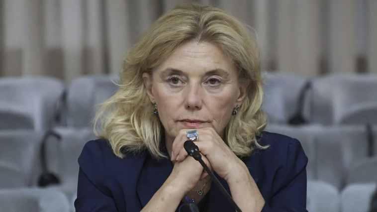 Elisabetta Belloni a capo dei Servizi segreti italiani: la scelta del premier Mario Draghi