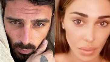 Michele Morrone critica Belen Rodriguez e il web insorge: le parole dell'attore fanno infuriare i social