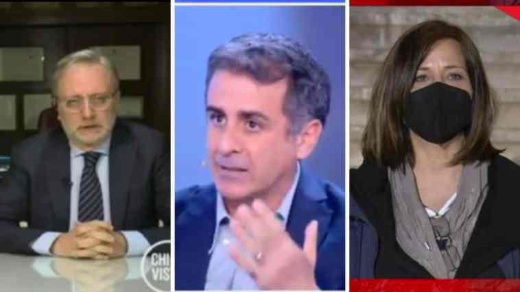 Le critiche di Carmelo Abbate sul caso Denise Pipitone scatenano le polemiche. La risposta di Piera Maggio e di Giacomo Frazzitta