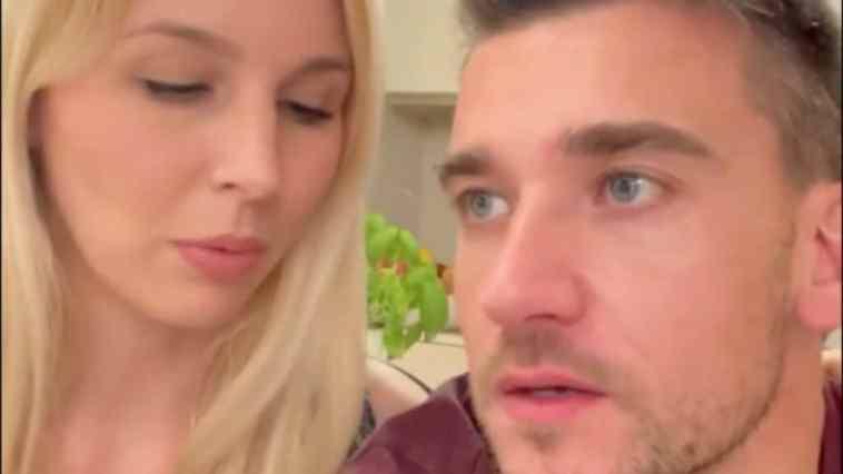 Damiano Carrara rinvia il matrimonio con Chiara Maggenti: la causa è il brutto incidente della fidanzata