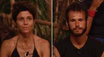 Isolde Kostner e Matteo Diamante in nomination, L'Isola dei Famosi saluta uno di loro: il verdetto