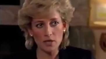 Lady Diana è stata raggirata nella famosa intervista alla BBC: Diana ingannata per farla parlare