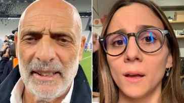 """Paolo Brosio contro Aurora Leone sulla Partita del Cuore: """"Pecchini persona perbene dai sani valori cristiani"""""""
