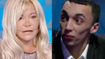 Vera Gemma e Jeda: tutto sulla criticata storia d'amore tra l'attrice e il giovane manager