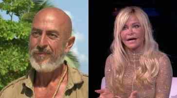"""Vera Gemma ricorda la lite con Roberto Ciufoli all'Isola: """"Ho vissuto quelle sue parole come una violenza"""""""