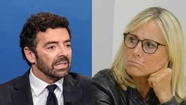 Alberto Matano tira le somme: da Barbara d'Urso a Fedez e la verità sul suo rapporto con Federica Sciarelli