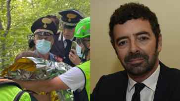 Nicola ritrovato vivo. Alberto Matano racconta la telefonata commossa del giornalista che ha ritrovato il bimbo