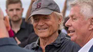 Terence Hill torna ai western dopo l'addio a Don Matteo: un ritorno alle origini nei progetti dell'attore