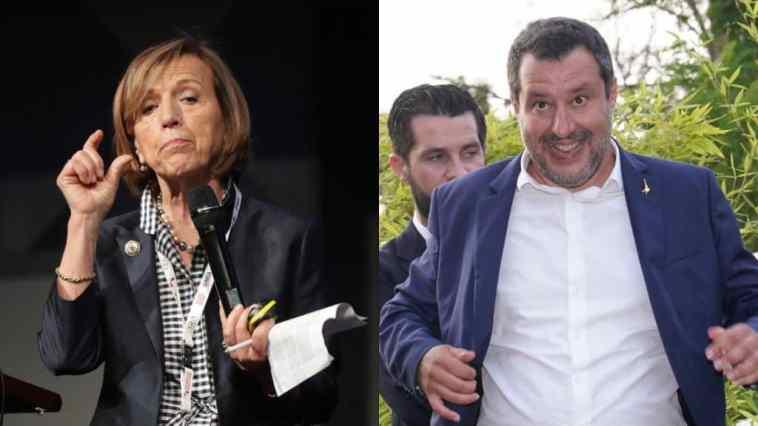 La rivincita di Elsa Fornero: perché Draghi ha ancora una volta ragione e Salvini ancora torto
