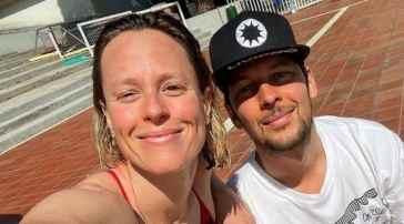 Federica Pellegrini è fidanzata con Matteo Giunta: la nuotatrice esce allo scoperto dopo anni di silenzi