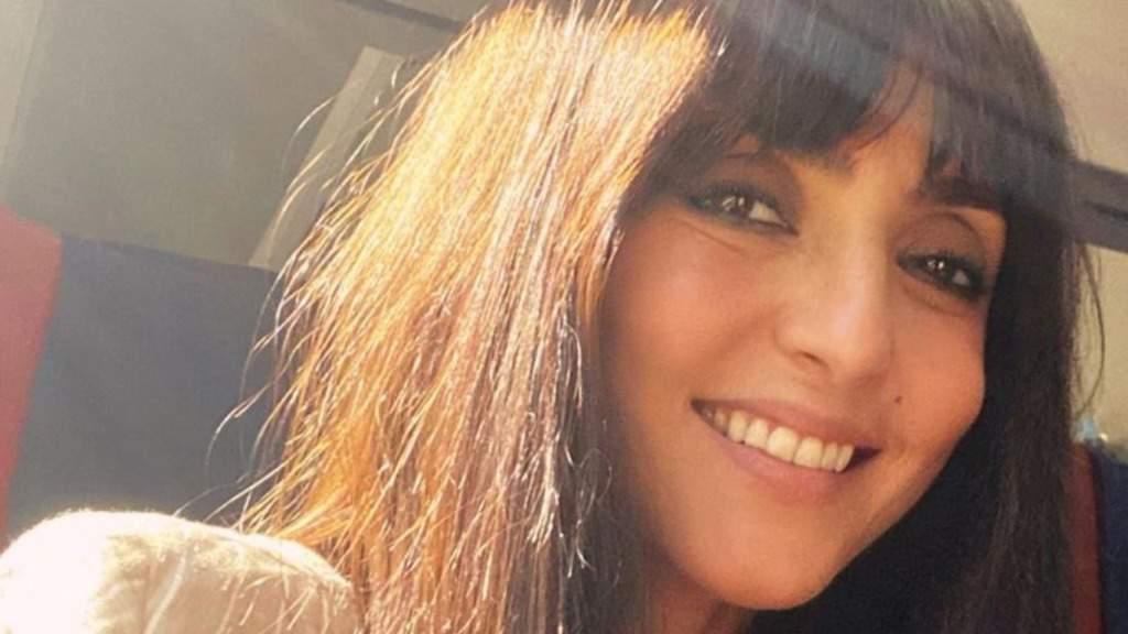 Ambra Angiolini: le foto su instagram scatenano persino Sandra Milo. L'ironia della conduttrice