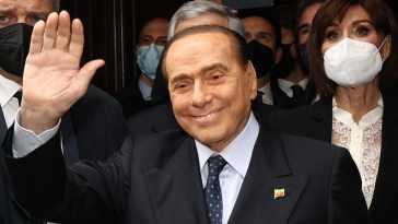 Silvio Berlusconi, chi sono e che lavoro svolgono i cinque figli dell'ex premier e leader di Forza Italia