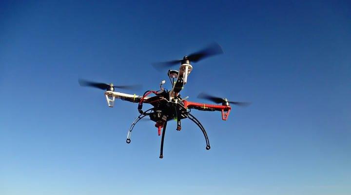 Gli organi per i trapianti saranno trasportati dai droni: parte la sperimentazione in Piemonte