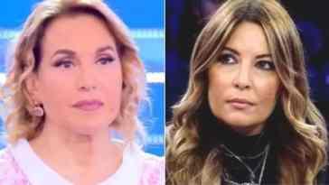 """Selvaggia Lucarelli, nuovo attacco a Barbara d'Urso: """"Non ha messo la sua foto, chissà come mai"""""""