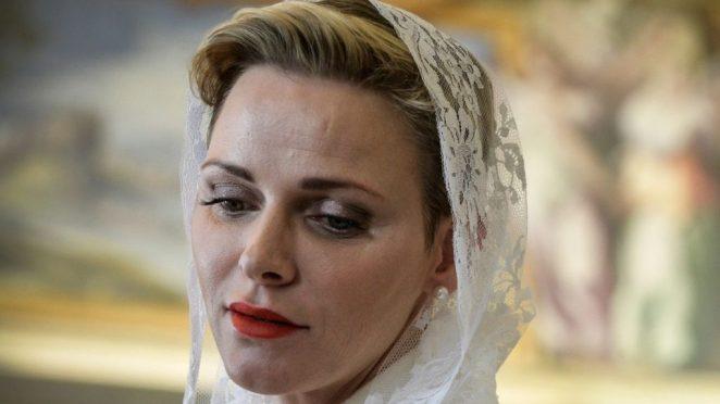 Charlène di Monaco. Tutto sulla principessa