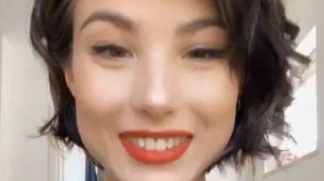 Giorgia Soleri, insulti e aguri di morte e complicazioni dopo l'operazione. La denuncia sui social