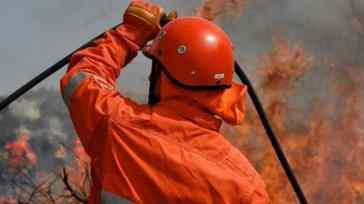 Incendi, chiesta l'attivazione del Meccanismo Europeo di Protezione Civile: Draghi firma il Dpcm di mobilitazione nazionale