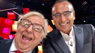 Claudio Lauretta: chi è l'imitatore di Tale e quale Show che ha conquistato il pubblico come Vittorio Sgarbi