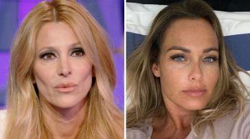 Sonia Bruganelli provoca ancora Adriana Volpe: la frecciatina social dopo la lite al Grande Fratello Vip