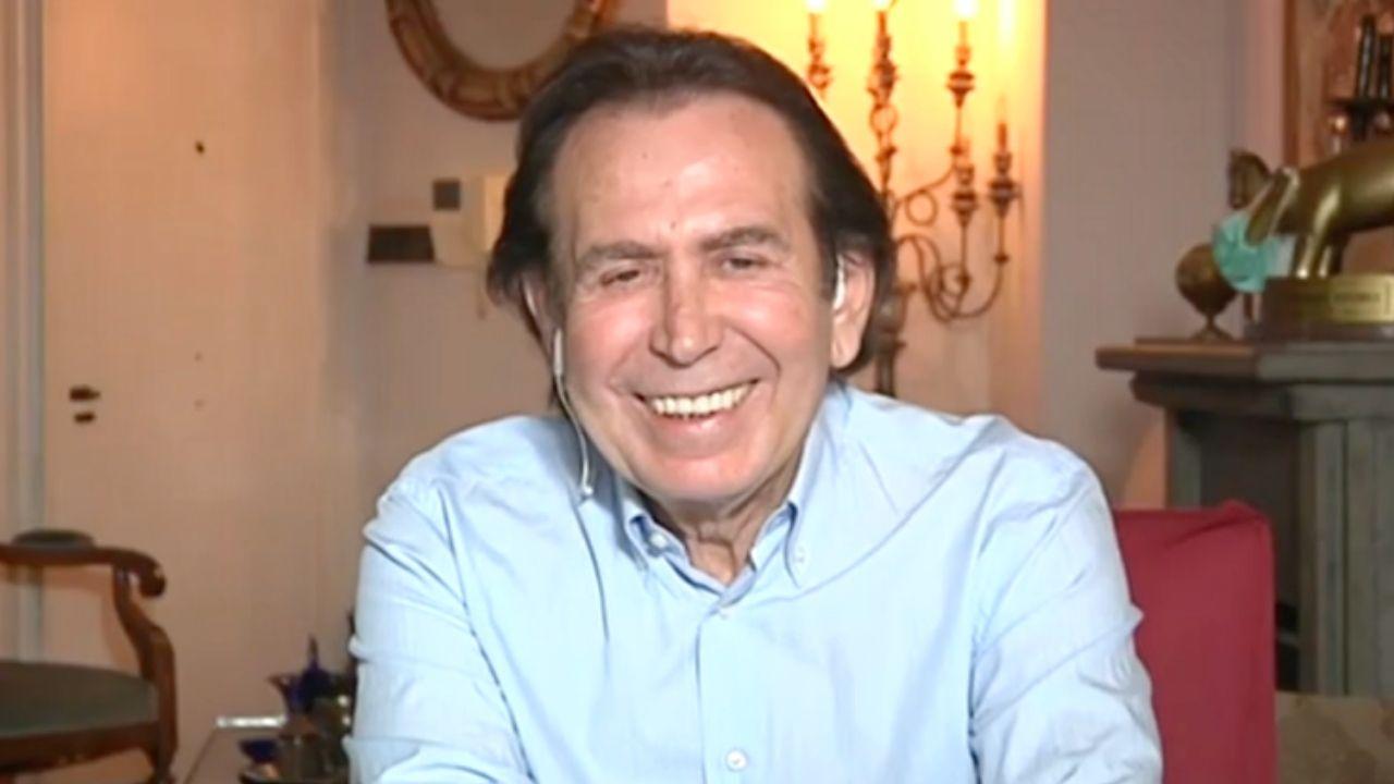 Giucas Casella: carriera, vita privata, la moglie Valeria Perilli, il figlio James e il Grande Fratello Vip