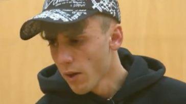 LDA in lacrime ad Amici: momento di commozione per il figlio di Gigi D'Alessio all'incontro con Rudy Zerbi