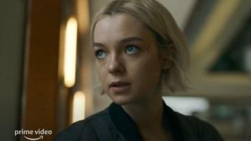 Hanna 3: svelato il trailer ufficiale della terza stagione di Prime video. Le immagini