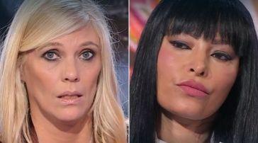 Eleonora Daniele difende Carolina Marconi dalle accuse di spettacolarizzare la malattia: l'ira della conduttrice