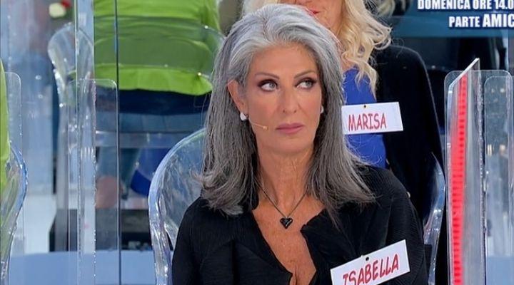 """Isabella Ricci furiosa contro Armando Incarnato: """"Sei una persona medievale"""". Commento puntata 19 ottobre"""