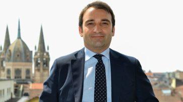 """Stefano Lo Russo sindaco di Torino, le prime dichiarazioni dopo la vittoria del ballottaggio: """"Sarò il sindaco di tutti"""""""