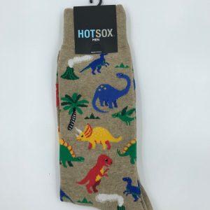 Hotsocks Dinosaurs