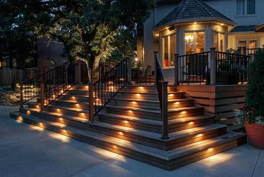 our top 12 best solar deck lights
