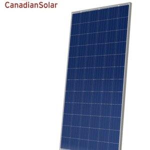 Canadian Solar 330w Poly