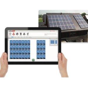 SolarEdge Upgrade