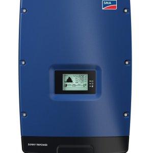 Solis 3 6Kw 4G Inverter - Dual MPPT - Single Phase - The