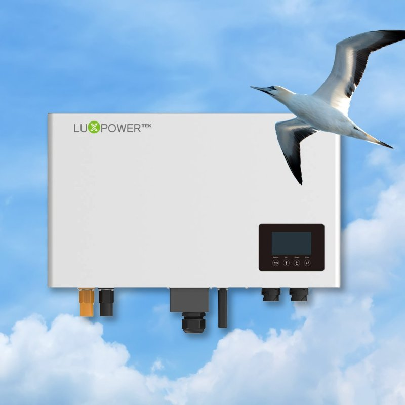 Lux battery