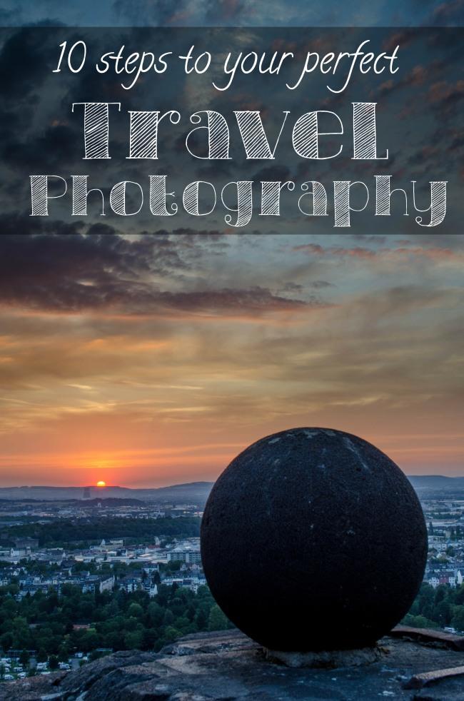 Travel Photography, Fotografía de viaje
