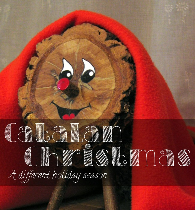 Cagatio - Navidades Catalanas, Navidades en Catalunya, Catalan Christmas, Christmas in Catalonia