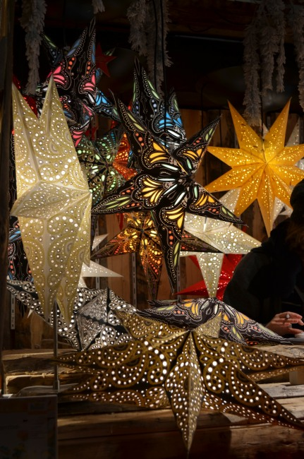 Christmas market in Cologne , Mercados de Navidad en Colonia - The Solivagant Soul
