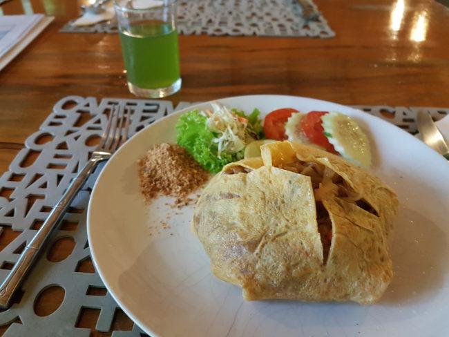 A love-hate affair with Thai food - Amor y odio con la comida tailandesa - The Solivagant Soul
