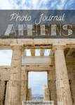 Photo Journal - Four days in Athens | The Solivagant Soul